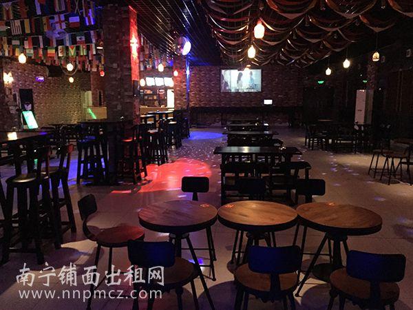 酒吧10副本