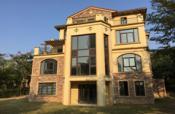 南宁市嘉和城产权面积418平、土地面积700平的别墅低价出售