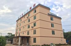 (已成交)青秀长虹路火车东站北门对面150-2000平宾馆酒店
