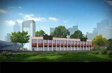 (已成交)高新大道高华路55-4500平整栋铺面/办公室、酒店宾