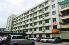 (已成交)园湖民主路口21-3600平铺面/整栋楼/办公室/公寓房
