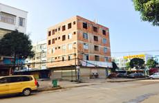 五象新区(良庆区)春阳路514平自建房、铺面、宅基地出售