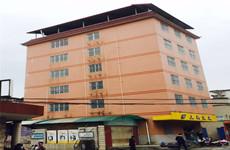衡阳路白苍岭菜市附近900平商住楼、铺面招租
