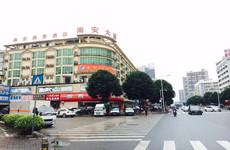 秀灵路200-600平临街铺面招租