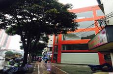 (已成交)秀灵路工业学院对面150-1500平整栋临街楼招租