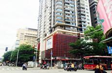 市中心商圈、火车站附近临街100平米单位房出售