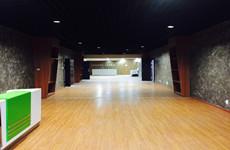 广西大学旁(大学鲁班路口)1100平大型培训场地对外招租