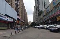 (已成交)北湖北路隆源国际公馆临街51-90平米一楼铺面招租