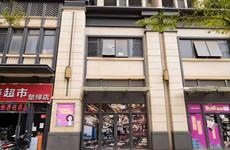 (已成交)平乐大道绿地国际花都278平一楼临街铺面