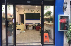 (已成交)青秀区凤岭北荣和大地天街49平一楼铺面招租