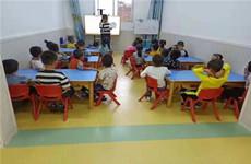 (已成交)西乡塘区友爱秀灵路附近1100平普惠性幼儿园转让