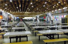 (已成交)罗文大道建设学院食堂10-50平多间摊位、铺面