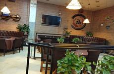 (已成交)大沙田附近建设路临街200平优质餐饮铺面转让