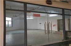 龙福路大唐世家50一200平铺面、青秀万达66平办公室