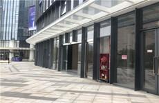 (已成交)五象航洋城旁富雅国际中心55一130平一楼铺面招租