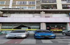 (已成交)白沙大道云星尚雅名都一楼140平临街餐饮铺面