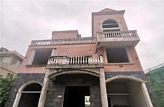 (已成交)仙葫蓉茉大道路桥花园416平整栋楼、铺面、别墅