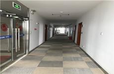 青秀区民族大道力元科技综合楼第21层约600平办公写字楼铺面