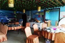 (已成交)保利-爱琴海商业街上236平餐馆铺面招租