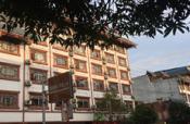 旅游名县-南宁市上林县城主干道2400平整栋楼房招租
