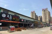 江南区亭江路英华商城多间33-400平一楼铺面、菜市场摊位