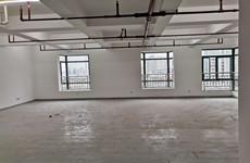 (已成交)中山路金外滩大厦125-250平办公室、工作室