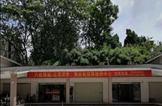 江南区壮锦大道八桂绿城南门左侧商业中心多间铺面招租