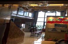 (已成交)昆仑大道大嘉汇150平办公室、工作室、会所