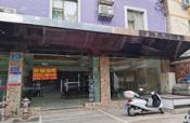 江南区亭江路85平临街一楼双门面铺面招租
