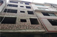 兴宁区三塘镇农垦玻璃厂内整栋505平自建房招租