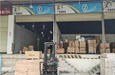 五一西路沙井大道华南城对面500平物流铺面、厂房仓库