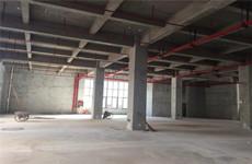 江南经济开发区金凯路与友谊路交界处1000平生产车间、厂房