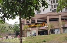 邕宁区龙岗大道宝能城市广场45平临街铺面招租