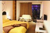 江南区五一东路淡村商务城约4000平阿玛尼精品酒店整体转让