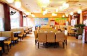 星光大道南宁剧场附近西江路3号营业中350平餐厅合作或转让