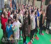 西乡塘高新区附近大岭村300平方幼儿园带生源整体转让