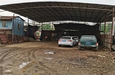 (已成交)五一路翠湖新城南区宏德路附近300平铺面、厂房