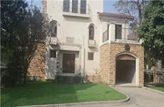 昆仑大道嘉和城蒙特利岛内第86栋别墅出售