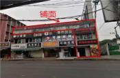 青秀区中山路美食街内250平米精装修烤肉店整体转让