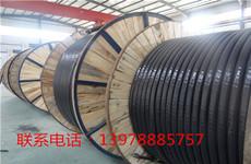 广西北缆电缆有限公司专业销售各种电线电缆产品