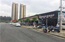 兴宁区东州路与燕州路口附近50--600平铺面、及350-800平厂房