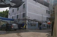 西乡塘区科德路大岭三冬坡1-3层600平米砖混结构厂房仓库