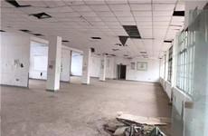 西乡塘区雅际路贝恩幼儿园旁680-2720平米厂房仓库