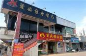 西乡塘区大学东路西乡塘市场内130平台球俱乐部整体转让