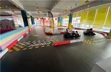 西乡塘西津村五队便民市场3楼500平儿童游乐场整体转让