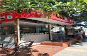 火车站市中心旁杭州路地铁口旁10一20平奶茶店,或空铺面