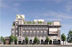 兴宁区民生路向阳商场及新华路商业楼两个项目火热招商