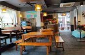 青秀区祥宾路300平十年品牌餐饮店转让:航洋城商圈