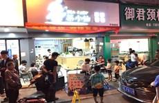 五象大道旁平和街大沙田地铁口附近30平奶茶店;或空铺面