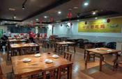 西乡塘区龙腾雅里商业中心680平绿宝鸡餐厅整体转让或合作